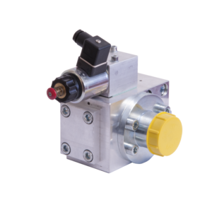 algi a3 double safety valve