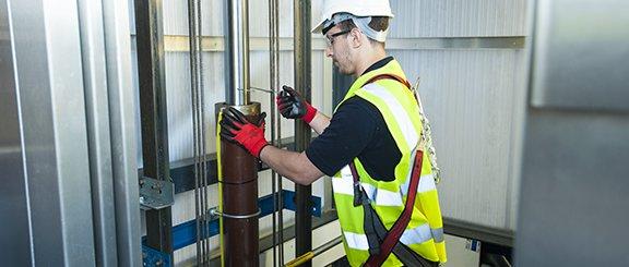 hydraulic lift repairs - hydraulic elevator repairs