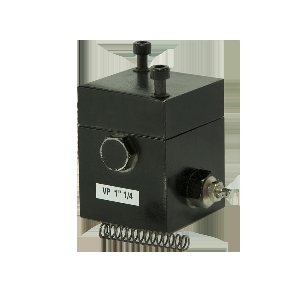 gmv 3010 vp pilot valve