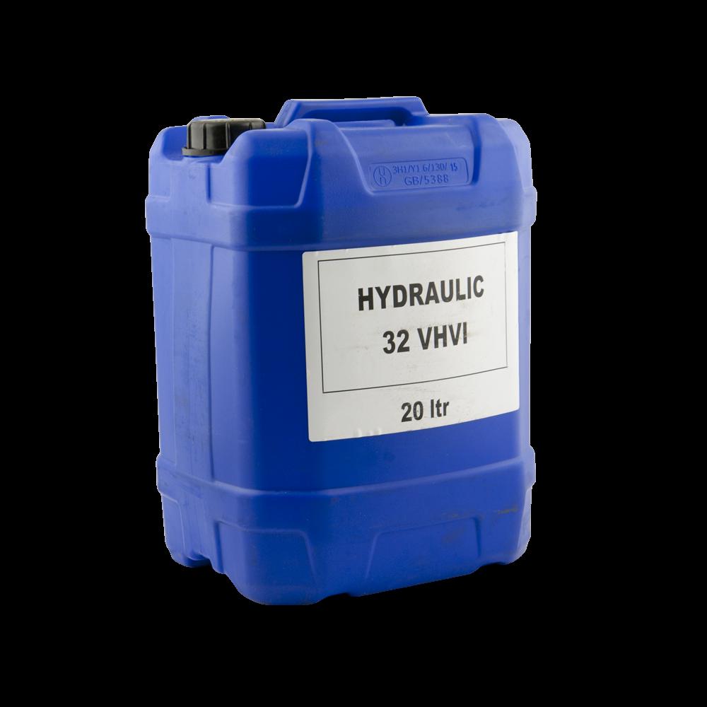ISO32 VHVI Hydraulic Oil 20L - Hydratec Lifts