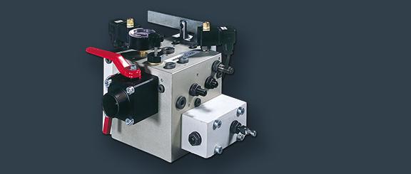 Hydronic ESC System