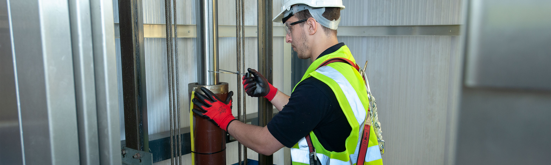 hydraulic lift repairs